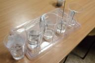 pokračující experiment s odpařováním solného roztoku