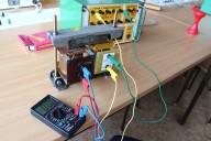 Elektromagnetická indukce II - náhledová fotka kroužku